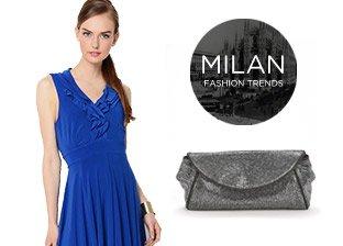 Milan Fashion Trends: Dolce & Gabbana, Gucci, Balenciaga