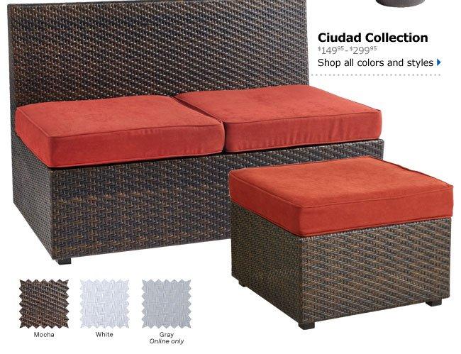Ciudad Collection