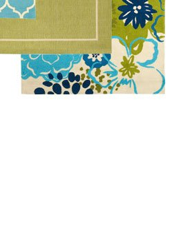 Save Select Outdoor Rugs