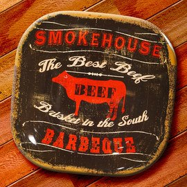 Lone Star Cookout: Texan Barbecue