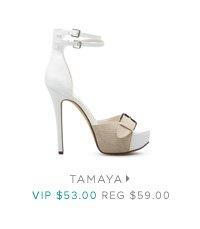 TAMAYA