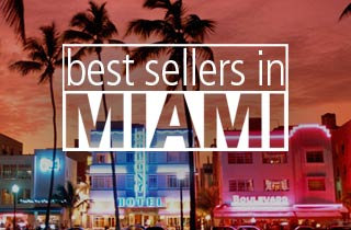 Best Sellers in Miami
