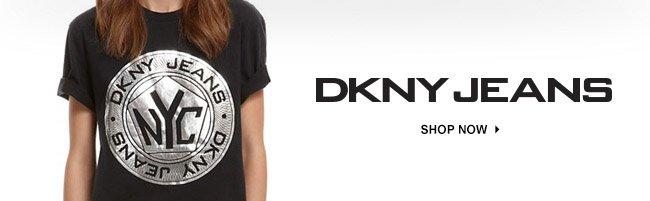 SHOP DKNY JEANS