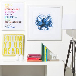 Hang with Cheer: Wall Art Under $150