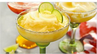 NEW! SAVE 20% ON MARGARITA MIXES & DURACLEAR GLASSWARE* SHOP NOW