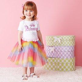 Mommy's Little Princess: Apparel