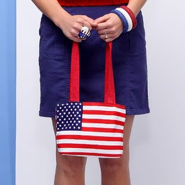Fourth of July: Apparel & Accessories