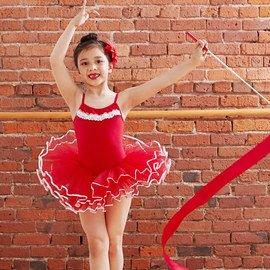 Danskin & Ballerina Girl