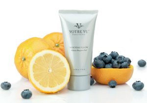 Luxury French Skincare: Votre Vu