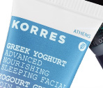Korres. nourishing sleeping facial. This leave-on mask hydrated, calmed, and nourished my skin. -beautygirl30, Beauty Insider. See full size.