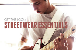 Streetwear Essentials