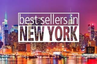 Best Sellers in New York