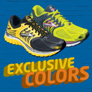 Glycerin 11 in-store exclusive colors