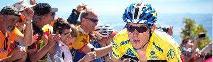 Tejay van Garderen Wins 2013 Amgen Tour of California
