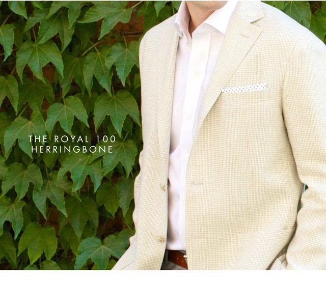 The Royal 100
