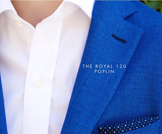 Royal 120