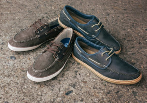 Shop Casual Summer Shoes ft. Crevo