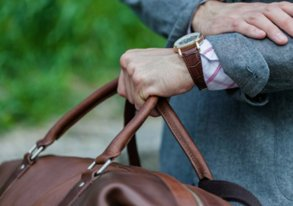 Shop Vintage-Style Watches & Bags