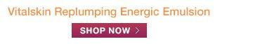 Vitalskin Replumping Energic Emulsion