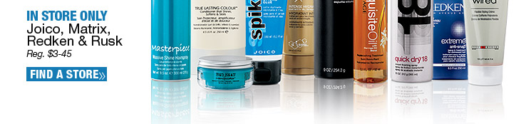 buy 2 Get 1 FREE Salon Professional Haircare