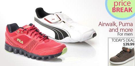 Athletic footwear For Men