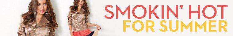 Smokin' Hot for Summer