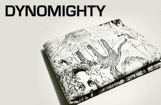 Dynomighty: New Stock