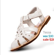 Tessa - was $30 | sale $24.99