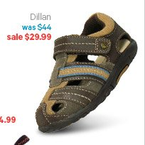 Dillan - was $44 | sale $29.99