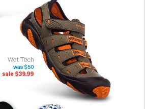 Wet Tech - was $50 | sale $39.99