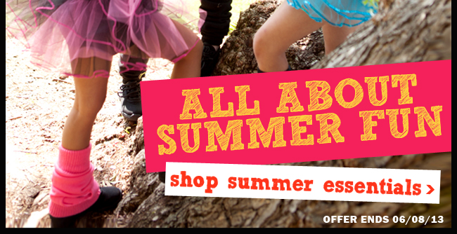 See what's new for summer, for less.
