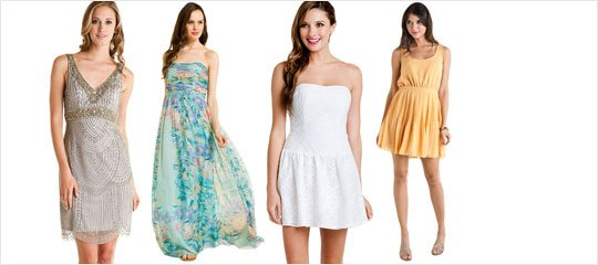 The Do-It-All Dress Sale