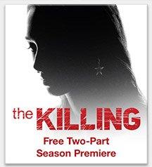 TThe Killing