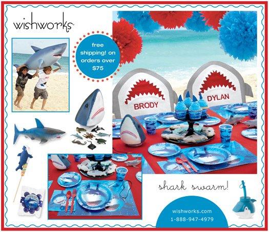 new wishworks catalog