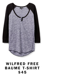 Baume T-Shirt