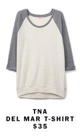 Del Mar T-Shirt