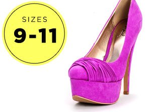 Our Biggest Shoe Event Ever Size 9-11
