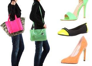 Ana Lublin Shoes & Handbags