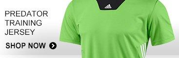 Shop Predator Training Jersey »
