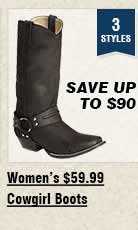 Shop Womens 5999 Cowgirl Boots