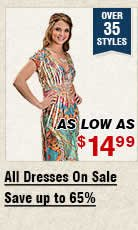 All Womens Dresses On Sale