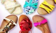 Our Favorite Summer Sandals- Visit Event
