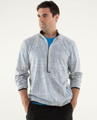Precision Pullover