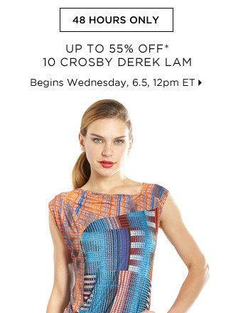 Up To 55% Off* 10 Crosby Derek Lam...Shop Now