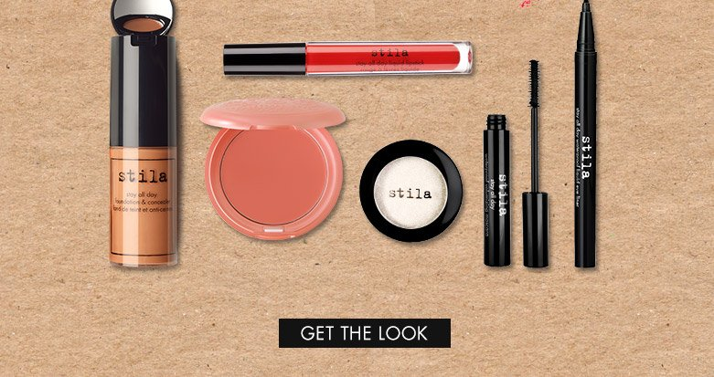 get the products and get the look!