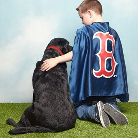 A Boy & His Dog: MLB Must-Haves