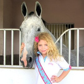 Equestrian Style: Kids' Apparel & Toys