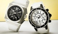 On Trend: White Watches- Visit Event