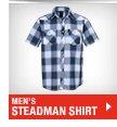 MEN'S STEADMAN SHIRT