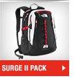 SURGE II BACKPACK